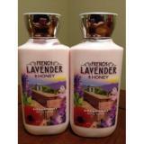 Dưỡng Thể Lavender Honey Của Bath Body Works Vietnam