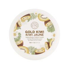 Bán Kem Dưỡng Da Tay Va Toan Than The Face Shop Gold Kiwi Hand Body Shiffon Cream 100Ml Kiwi Trong Hồ Chí Minh