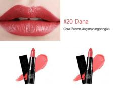 Bán Eglips Real Color Lipstick 20 Dana San Ho Nau Tặng Moc Khoa Cao Cấp Trị Gia 50K Eglips Trực Tuyến