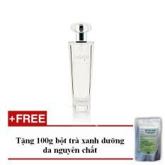 Cửa Hàng Forever Perfume Spray For Women Nước Hoa Nữ Cao Cấp Thien Nhien Hang Chinh Hang Tặng 100G Bột Tra Xanh Nguyen Chất Trong Bắc Ninh