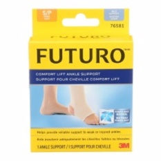 Băng hỗ trợ mắt cá chân Futuro 3M 76581, size S
