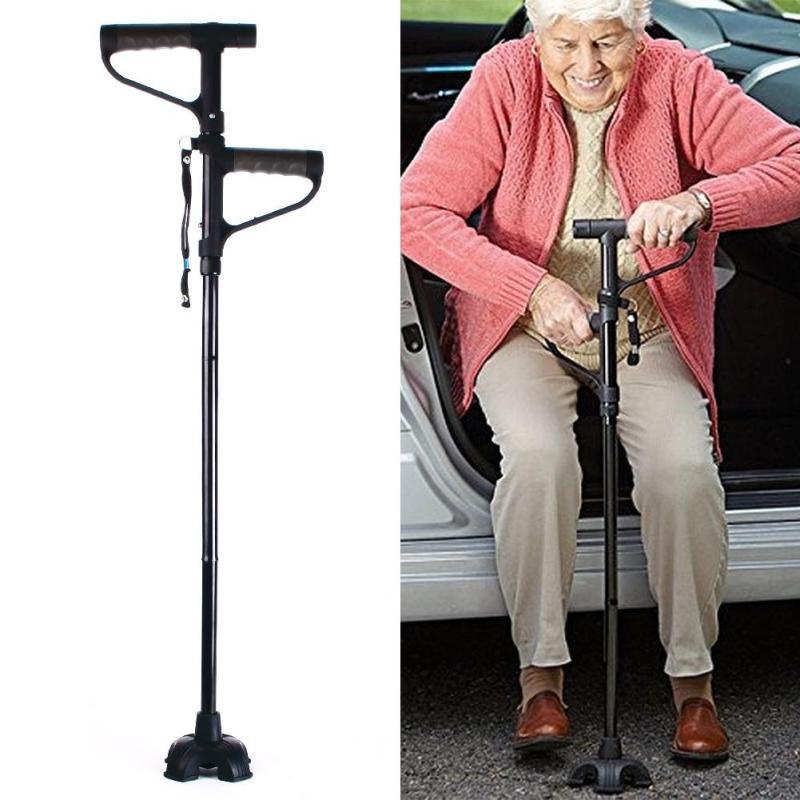 Gậy đa năng cho người cao tuổi. tốt nhất