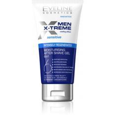 Gel dưỡng ẩm sau cạo râu 6 trong 1 MEN X-TREME 150ml - EVELINE