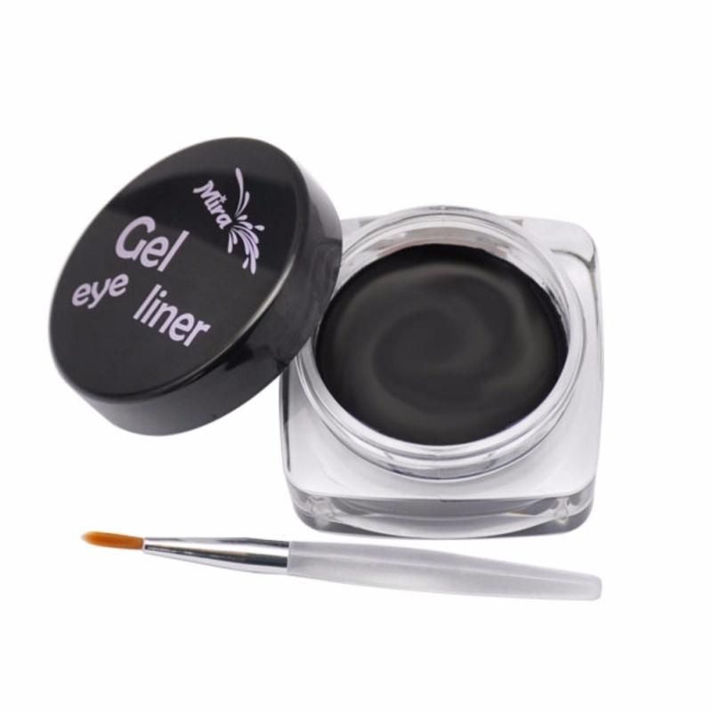 Gel Kẻ Mắt Nước Hàn Quốc Mira Gel Eyeliner B624 nhập khẩu