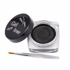 Hình ảnh Gel kẻ mắt nước Mira Gel Eyeliner Hàn Quốc 6g - Hàng chính hãng
