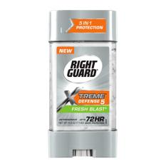 Hình ảnh Gel khử mùi Right Guard Xtreme Defense Fresh Blash