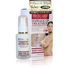 Gel massage làm căng và săn chắc vùng ngực Miccomos B3