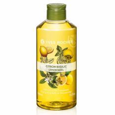 Mua Gel Tắm Yves Rocher Energizing Bath And Shower Gel Lemon Basil 400 Ml Bottle Mới