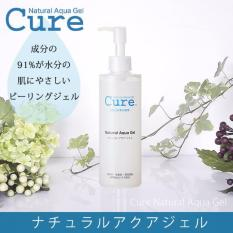 Giá Bán Gel Tẩy Tế Bao Chết Cure Natural Aqua 250G Nhãn Hiệu Japan