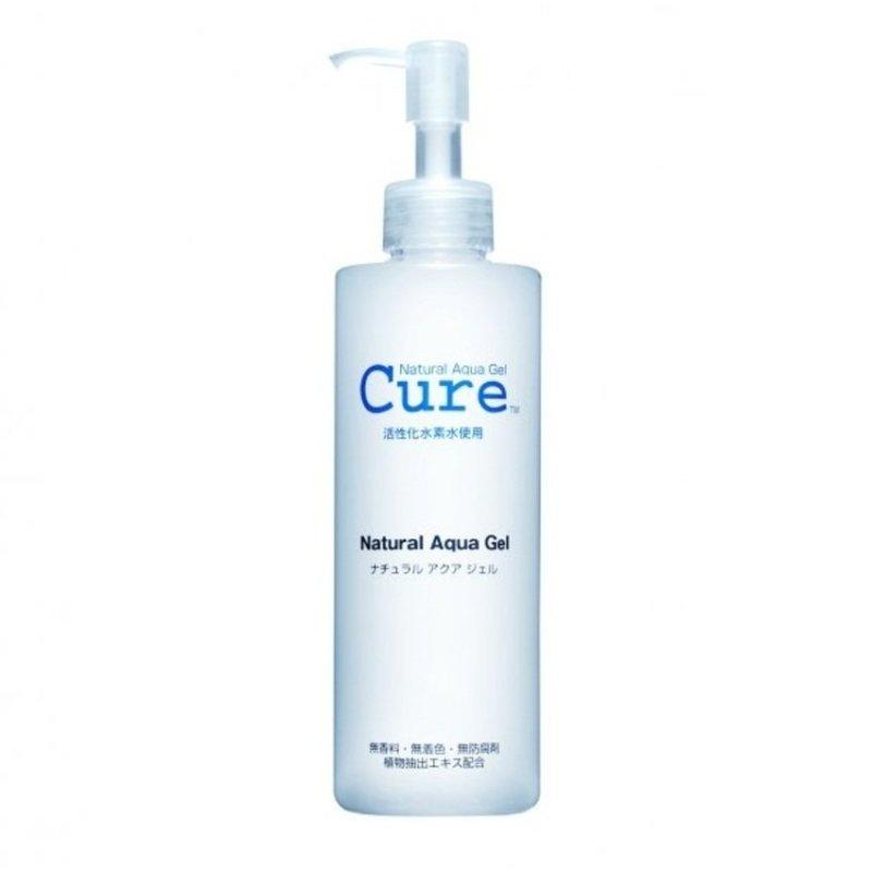 Gel tẩy tế bào chết Cure Natural Aqua Gel 250g
