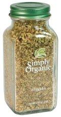 Gia Vị Vung Địa Trung Hải Simply Organic Oregano 21G Simply Organic Rẻ Trong Hồ Chí Minh