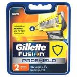 Cửa Hàng Bán Goi 2 Lưỡi Dao Cạo Gillette Fusion Proshield