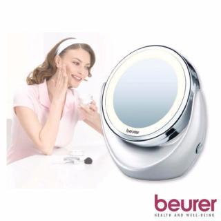 Gương Trang Điểm 2 Mặt Kèm Đèn Led Beurer Bs49 thumbnail