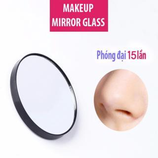Gương trang điểm makeup 15X thumbnail