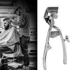 Hình ảnh Tẩy Lông Dao Cắt Gọt Tay Cổ Điển Kẹp Tóc Hướng Dẫn Sử Dụng Tông Đơ Cắt Tóc-intl