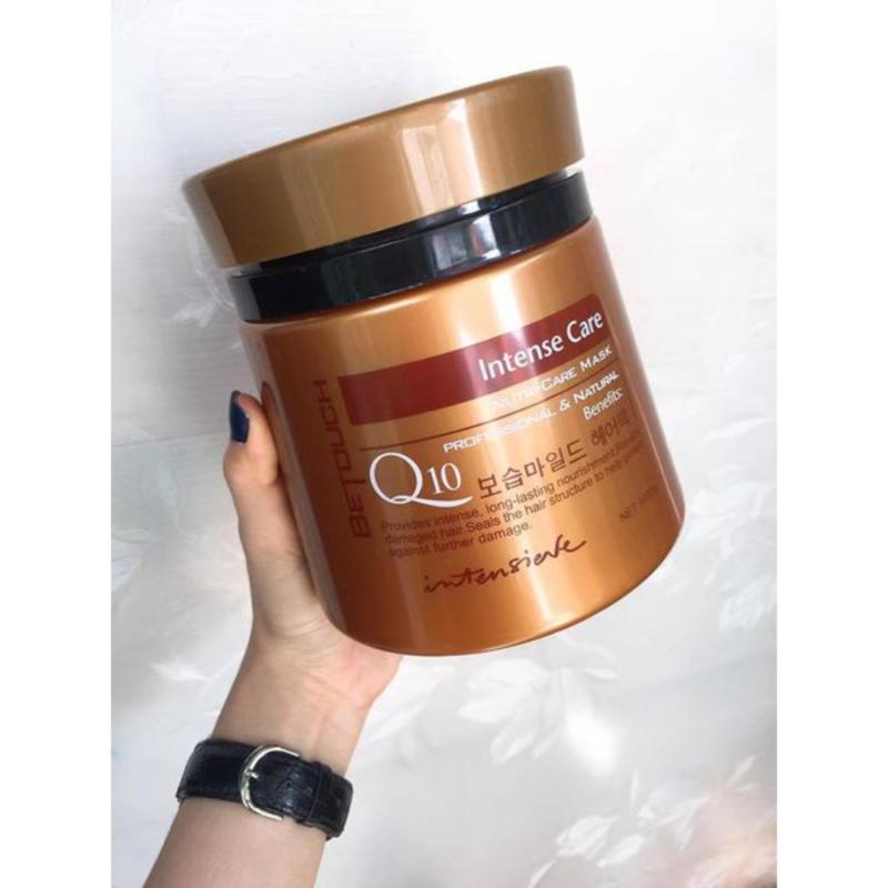 Hấp tóc Hàn Quốc Be Touch Q10 1kg nhập khẩu