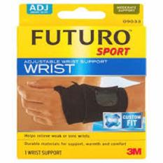 Băng hỗ trợ cổ tay và lòng bàn tay thể thao Futuro 09033