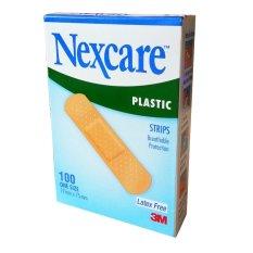 Giá Bán Hộp 100 Băng Keo Ca Nhan 3M Nexcare Plastic Strips Mới Rẻ