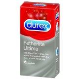 Cửa Hàng Hộp 12 Bao Cao Su Sieu Mỏng Durex Fetherlite Ultima Thai Lan Trực Tuyến