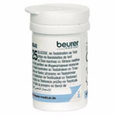 Que thử dành cho máy đo đường huyết Beurer GL42