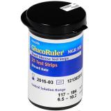 Mã Khuyến Mại Hộp 25 Que Thử Đường Huyết Microlife Glucoruler Mgr100 Hồ Chí Minh
