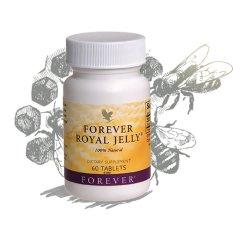HỦ SỮA ONG CHÚA Forever Royal Jelly nhập khẩu