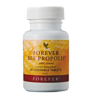 HỦ VIÊN SÁP ONG Forever Bee Propolis ( 027) - Hàng chính hãng nhập khẩu từ Mỹ thumbnail
