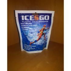 Băng lạnh chữa chấn thương - ICESGO