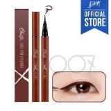 Mua Kẻ Mắt Nước Lau Troi Bbia Last Pen Eyeliner 04 Red Brown Mau Nau Anh Đỏ Mới