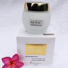 [CHÍNH HÃNG 100%] Kem Body Kbone (BAN ĐÊM) - Kem Dưỡng Trắng Da Toàn Thân Kbone - Kem Trang Da Body Duong Trang Toan Than Kbone