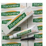 Kem Boi Trị Trĩ Ngoại Titanoreine Của Phap 20G Nguyên