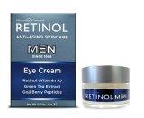 Ôn Tập Kem Chăm Soc Vung Mắt Danh Cho Nam Retinol Eye Cream For Men 15G Mới Nhất