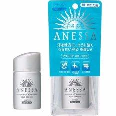 Bán Kem Chống Nắng Anessa Essence Uv Sunscreen Aqua Booster Spf 50 Pa 60Ml Trực Tuyến Hà Nội
