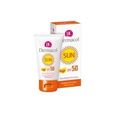Chiết Khấu Kem Chống Nắng Dermacol Water Resistant Sun Cream Spf 50