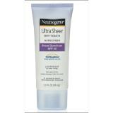 Bán Kem Chống Nắng Neutrogena Ultra Sheer Dry Touch Sunscreen 88Ml Spf 55 Neutrogena