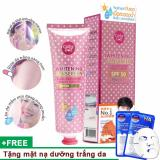Kem Chống Nắng Trắng Da Itoh L Glutathione Magic Cream Spf50 Pa Thai Lan 138Ml Mặt Nạ Dưỡng Trắng Da Mới Nhất