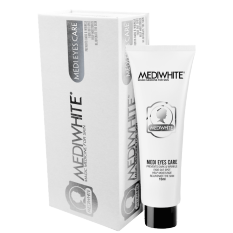 Kem chống thâm quầng mắt Medi White Medi Eyes Care 15ml nhập khẩu