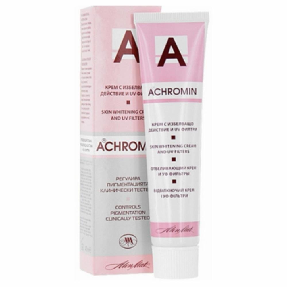 Kem đặc trị nám và tàn nhang, dưỡng trắng Achromin 45ml nhập khẩu