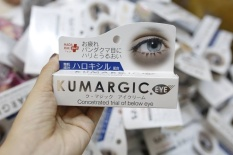 Bán Kem Đặc Trị Tham Quầng Vung Mắt Kumargic Eye Cream 1 Tuýp 20G Nhật Bản Nhập Khẩu