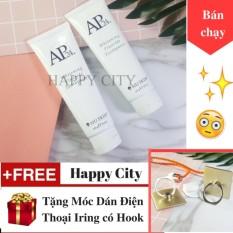 Bán Kem Đanh Răng Trắng Sang Nuskin Ap24 Tặng Moc Dan Iring Co Hook Cho Điện Thoại Có Thương Hiệu Rẻ