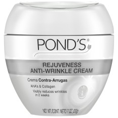 Kem dưỡng ẩm & làm giảm vết nhăn Ponds Rejuveness Anti-Wrinkle Cream 200g (Mỹ) chính hãng