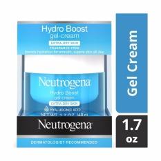 Chiết Khấu Kem Dưỡng Ẩm Cho Da Kho Neutrogena Hydro Boost Gel Cream Extra Dry Skin 48G Hồ Chí Minh
