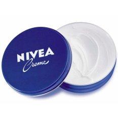 Hình ảnh Kem dưỡng ẩm da NIVEA Crème 30ml