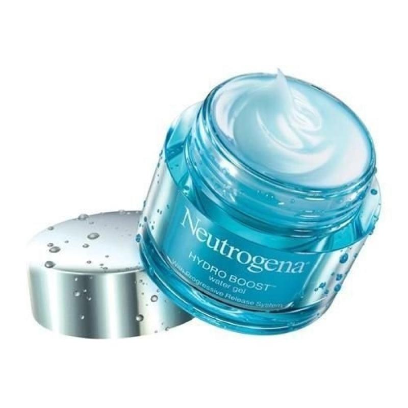 Kem dưỡng ẩm dành cho da khô và da mất nước Neutrogena Hydro Boost water gel 48 g