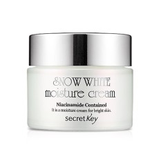 Bán Mua Kem Dưỡng Ẩm Dưỡng Trắng Da Secret Key Snow White Moisture Cream 50Ml Mới Vietnam