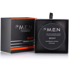 Hình ảnh Kem dưỡng cơ thể cho nam giới The M.e.n 300g