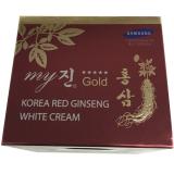 Ôn Tập Kem Dưỡng Da Ban Ngay Hồng Sam My Gold Korea Red Gingsen 50G Trong Hà Nội