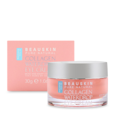 Kem Dưỡng Da Bổ Sung Collagen Beauskin Collagen Waterdrop Cream 50Ml Hang Chinh Hang Nguyên