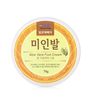 Kem dưỡng da chân AVK Aloe Vera Foot Cream 70g thumbnail