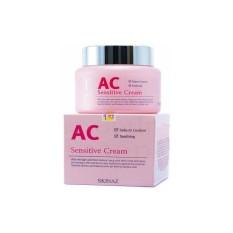 Mua Kem Dưỡng Da Han Quốc Cao Cấp Ac Sensitive Cream Skinaz Hàng Chính Hãng Trực Tuyến